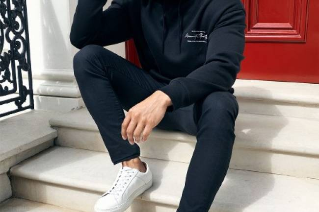 H&M and MenWith launch data-based capsule collection
