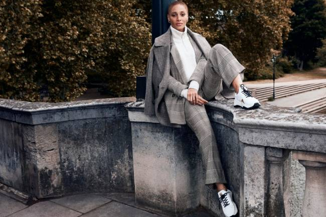 H&M'S COMMITMENT TO A MORE SUSTAINABLE FASHION FUTURE CONTINUES WITH FALL 2019 CONSCIOUS COLLECTION