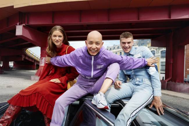 """Zalando Introduces New Brand Direction, """"free to be"""" in a Campaign Celebrating Freethinkers and Self-expression"""