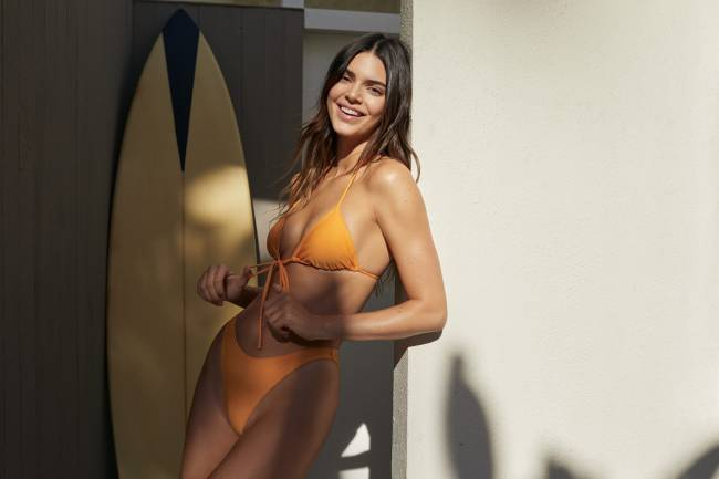 """""""Kendall for ABOUT YOU"""": ABOUT YOU launches first drop with Kendall Jenner – available exclusively for 72 hours"""